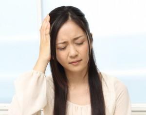 pms 改善方法 頭痛