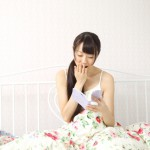 pmsの眠気とだるさって、対処法はあるの?