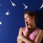 pmsの症状で不眠になる‥眠れない原因と不眠対策3つ