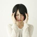 pmsの頭痛がツラいとき‥覚えておきたい対処法3つ