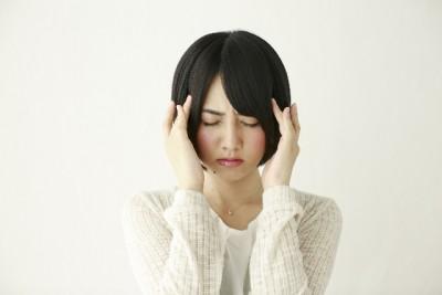pms 頭痛